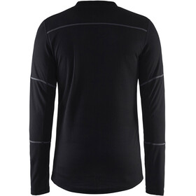 Craft M's Baselayer Set Black/Granite